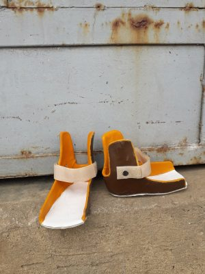 Cast shoe – Local Hand Made