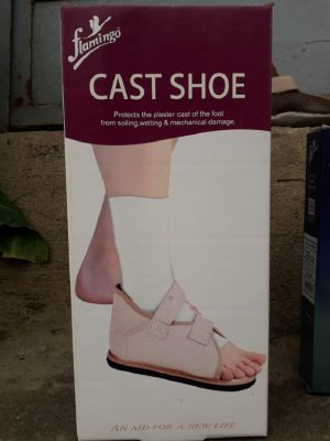 Cast shoe – Imported