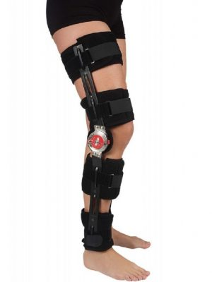 Angle Adjustable Knee Orthosis