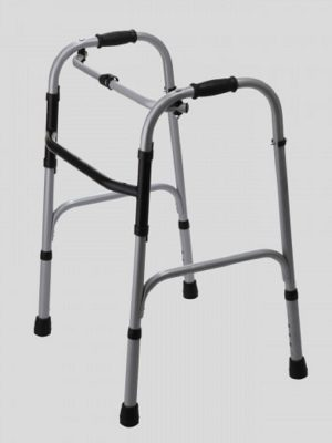 Reciprocal Folding Walker