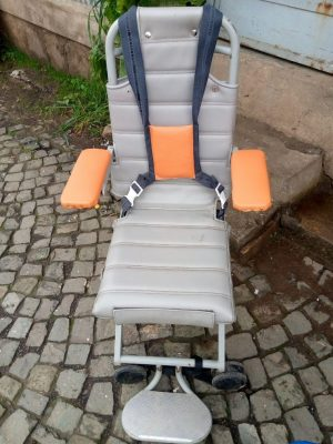 Special Made Seat 2