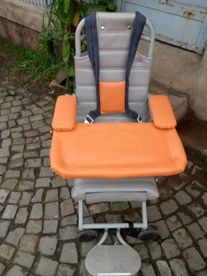 Special Made Seat